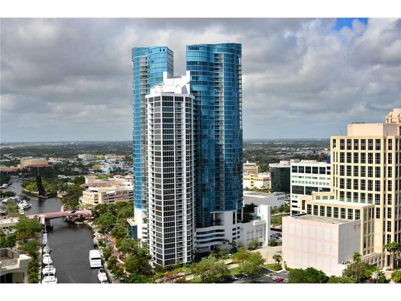 Las Olas River House For Sale