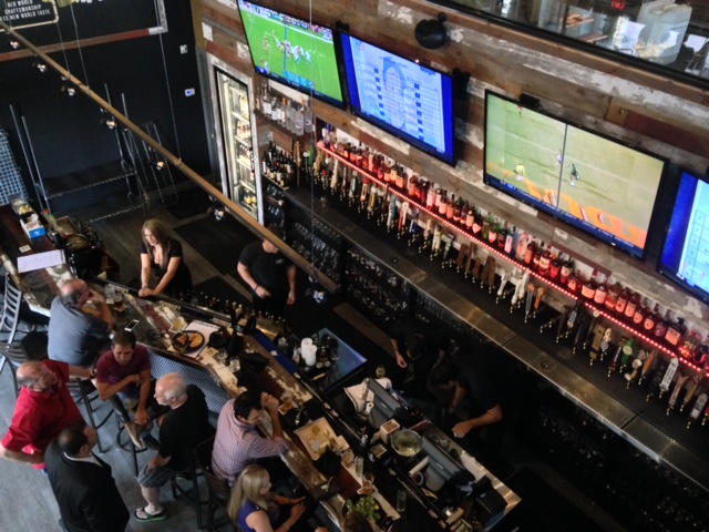 The Brass Tap Craft Beer Bar Fort Lauderdale