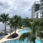 Just Leased ! Modera Port Royale 2 Bedroom with Boat slip .