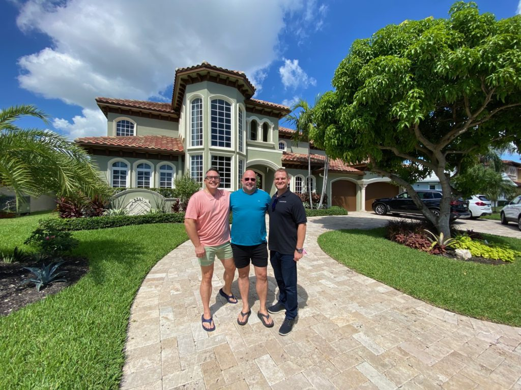 Sold Home in The Landings